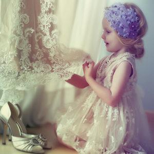 Flowers Girl Dresses