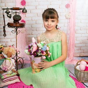 Girl's Easter Dresses