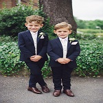 Boys' Dress Suits